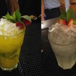 orzeźwiające drinki na weselu