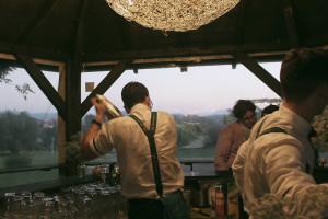 barmani na weselu