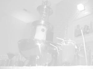 fontanna alkoholowa tło