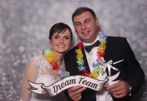 fotobudka na weselu