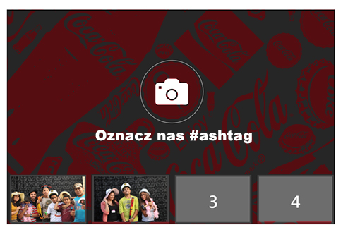 ekran fotobudki