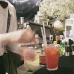 Drink bar na wesele