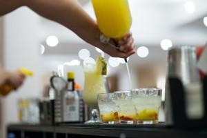 weselny drinkbar